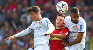 Прогноз и ставка на матч Байер — Фрайбург 2 марта 2019