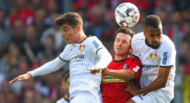 Прогноз и ставка на матч Байер - Фрайбург 2 марта 2019