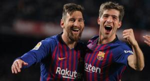 Прогноз и ставка на матч «Барселона» – «Валенсия» 2 февраля 2019