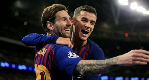 Севилья — Барселона и еще два футбольных матча: экспресс дня на 23 февраля 2019
