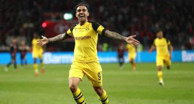 Аугсбург — Боруссия Д и еще два футбольных матча: экспресс дня на 1 марта 2019