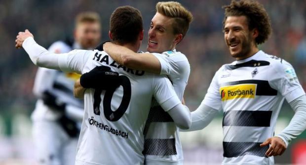 Прогноз и ставка на матч Боруссия М – Бавария 2 марта 2019