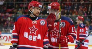 Прогноз и ставка на игру ЦСКА – Витязь 28 февраля 2019