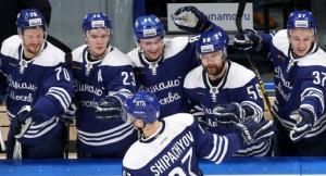 Прогноз и ставка на игру  Динамо Москва – Йокерит 1 марта 2019