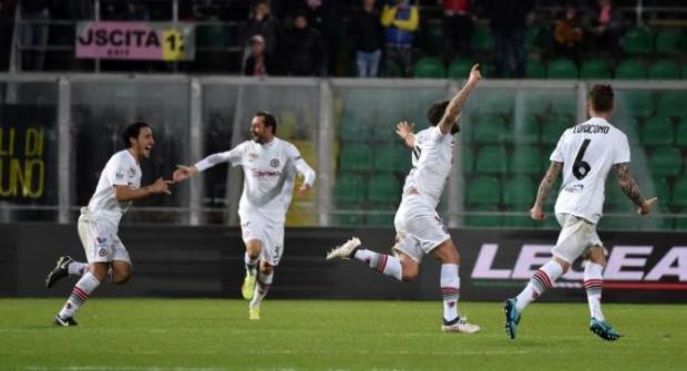 Прогноз и ставка на матч Фоджа — Пескара 10 февраля 2019