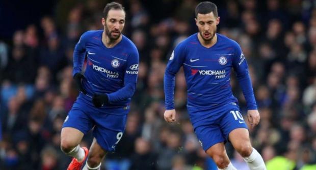 Челси — Тоттенхэм и еще два футбольных матча: экспресс дня на 27 января 2019