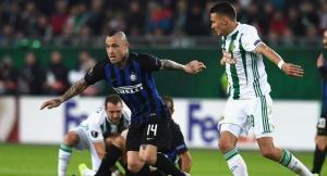 Прогноз и ставка на матч Интер — Рапид (Вена) 21 февраля 2019