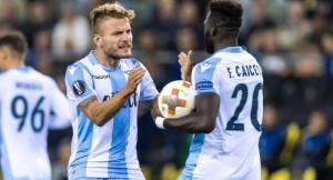 Лацио — Эмполи и еще два футбольных матча: экспресс дня на 7 февраля 2019