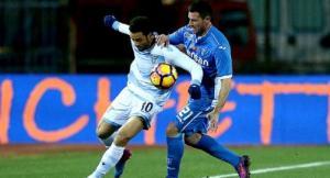 Прогноз и ставка на матч «Лацио» – «Эмполи» 7 февраля 2019