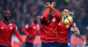 Прогноз и ставка на матч Лилль — Монпелье 17 февраля 2019 года
