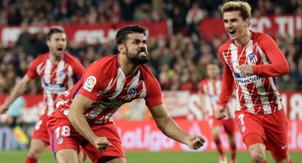 Атлетико — Ювентус и еще два футбольных матча: экспресс дня на 20 февраля 2019