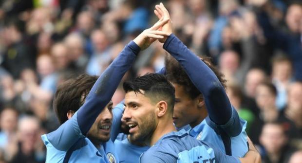 Манчестер Сити — Арсенал и еще два футбольных матча: экспресс дня на 3 февраля 2018
