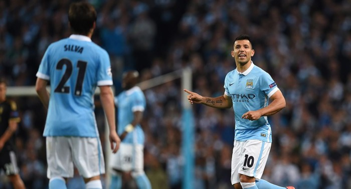 Шальке — Манчестер Сити прогноз