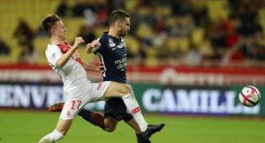 Прогноз и ставка на матч «Монпелье» — «Монако» 10 февраля 2019