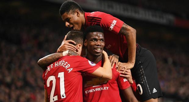 Манчестер Юнайтед – Саутгемптон прогноз