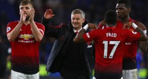 Прогноз и ставка на матч «Манчестер Юнайтед» — «ПСЖ» 12 февраля 2019