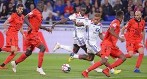 Прогноз и ставка на матч «Ницца» — «Лион» 10 февраля 2019