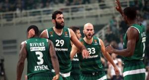 Прогноз и ставка на игру Панатинаикос – Химки 22 февраля 2019