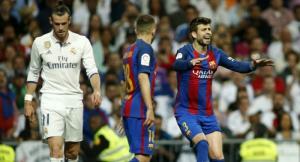 Барселона — Реал и еще два футбольных матча: экспресс дня на 6 февраля 2019
