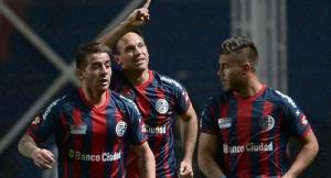Прогноз и ставка на матч Сан Лоренцо — Аргентинос Хуниорс 2 марта 2019 года