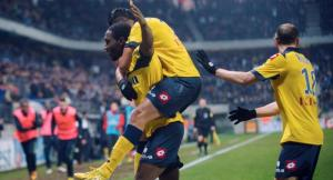 Прогноз и ставка на матч Орлеан — Сошо 22 февраля 2019 года