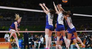 Стратегия Кондрашова в волейболе