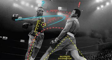 Стратегия Оскара Грайнда в боксе