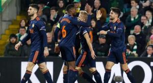 Прогноз и ставка на матч «Валенсия» – «Эспаньол» 17 февраля 2019