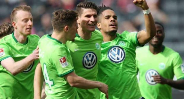 Прогноз и ставка на матч Вольфсбург – Вердер 3 марта 2019