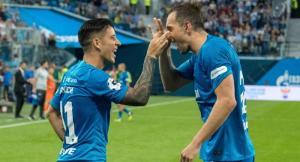 Зенит — Фенербахче и еще два футбольных матча: экспресс дня на 21 февраля 2019