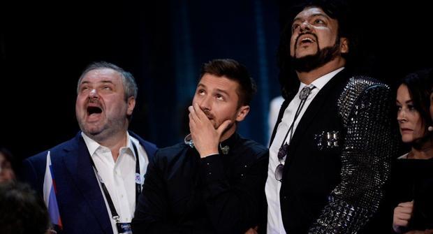 Жюри и зрители будут единогласны относительно победителя «Евровидения»