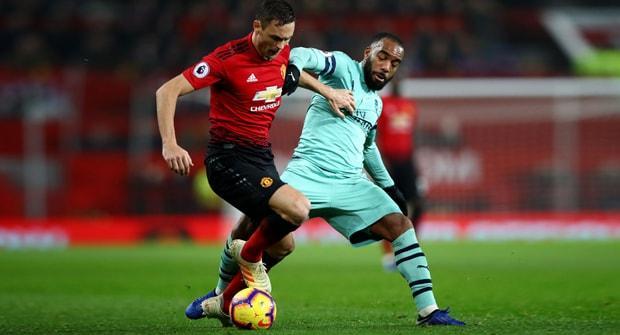 Прогноз и ставка на матч Арсенал – Манчестер Юнайтед 10 марта 2019