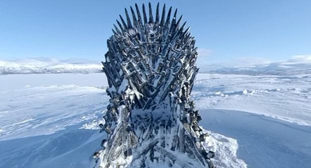 Куда HBO спрятала Железный трон: открыт прием ставок