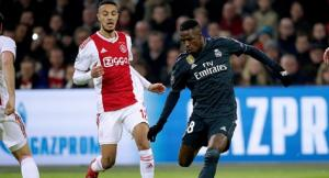 Прогноз и ставка на матч Реал Мадрид – Аякс 5 марта 2019