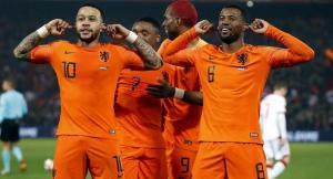 Прогноз и ставка на матч Голландия – Германия 24 марта 2019