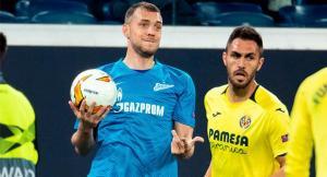 Российские клубы не пройдут в четвертьфинал Лиги Европы