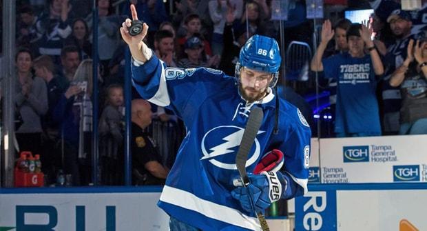 НХЛ 2019 прогноз и ставка