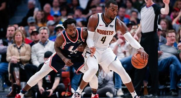НБА 2019 ставка