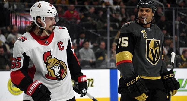 НХЛ 2019 ставка