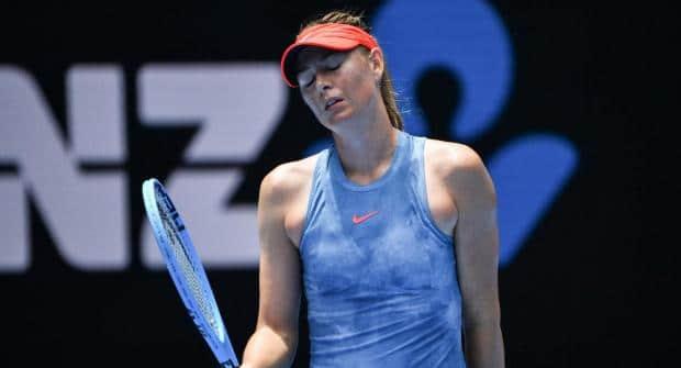 Мария Шарапова закончит карьеру в 2019 году (да/нет)