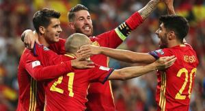 Прогноз и ставка на матч Испания – Норвегия 23 марта 2019