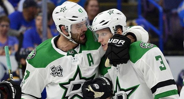 Прогноз и ставка на победителя Западной конференции НХЛ 2018/19