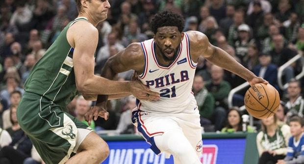 НБА 2019 итоги