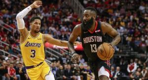 Прогноз и ставка на победителя Западной конференции НБА 2018/19