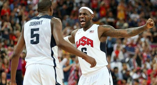 Прогноз и ставка на итоги чемпионата мира по баскетболу 2019