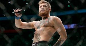 Конор Макгрегор вернется в UFC