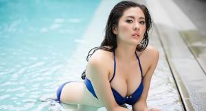 Джинри Парк — корейская модель