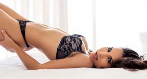 Лиза Моралес — фитнес-модель из Майами