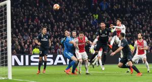 Прогноз и ставка на матч Реал Мадрид — Аякс 5 марта 2019 года