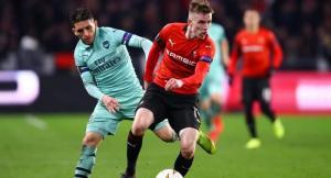 Прогноз и ставка на матч Арсенал – Ренн 14 марта